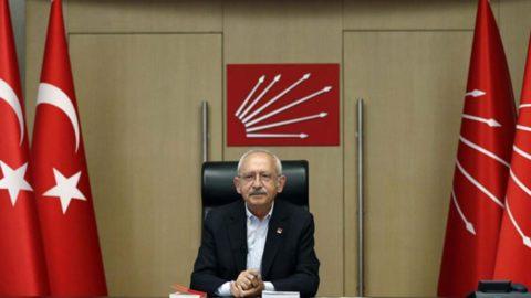 Kılıçdaroğlu'ndan MHP'ye tepki: Kim daha milliyetçi?