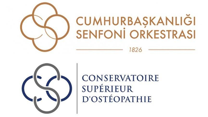 CSO'nun yeni logosu çalıntı iddiası