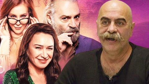 Ezel Akay'dan 9 Kere Leyla eleştirilerine yanıt