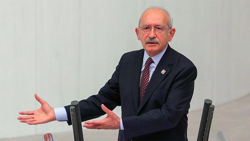 Kılıçdaroğlu'ndan Erdoğan'a sert eleştiri: Katar sevdası sizin gözlerinizi kararttı