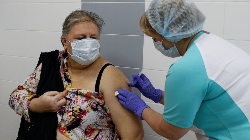 Vacuna contra el virus de la corona en injusticia: Turquía cubre solo el 30 por ciento