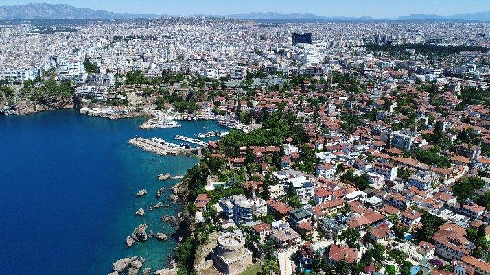 Antalya için korkutan deprem açıklaması