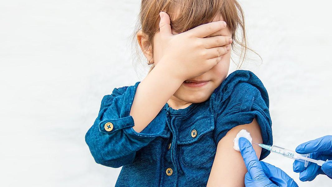 'Aşı reddi corona virüsünden daha ölümcül olabilir'