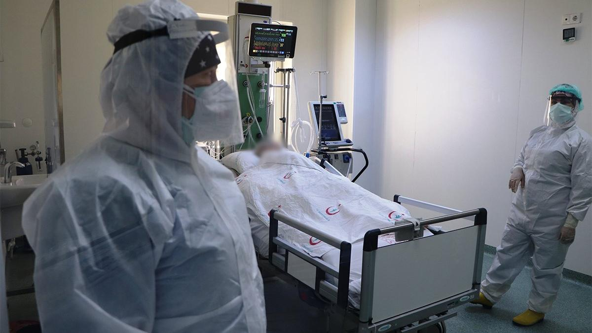 Güncel corona virüsü vaka ve vefat sayısı açıklandı! İşte 9 Aralık tablosu