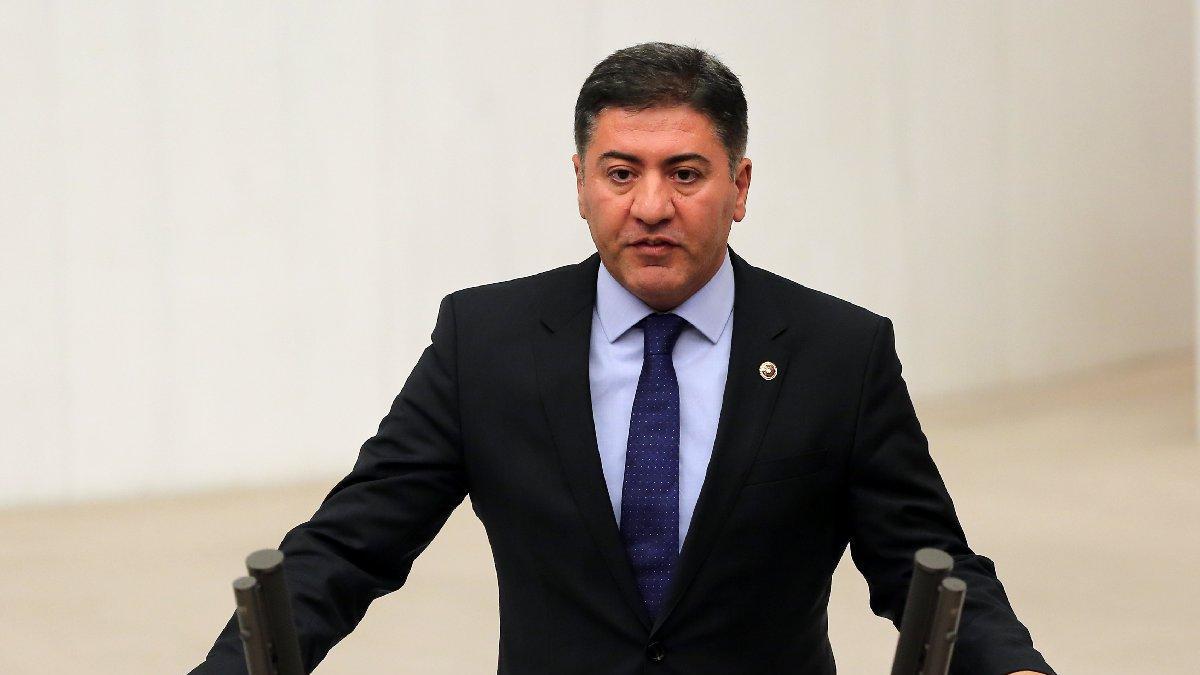 CHP'li Emir'den bomba iddia: Corona aşısı geldi, AKP'liler aşı olmaya başladı