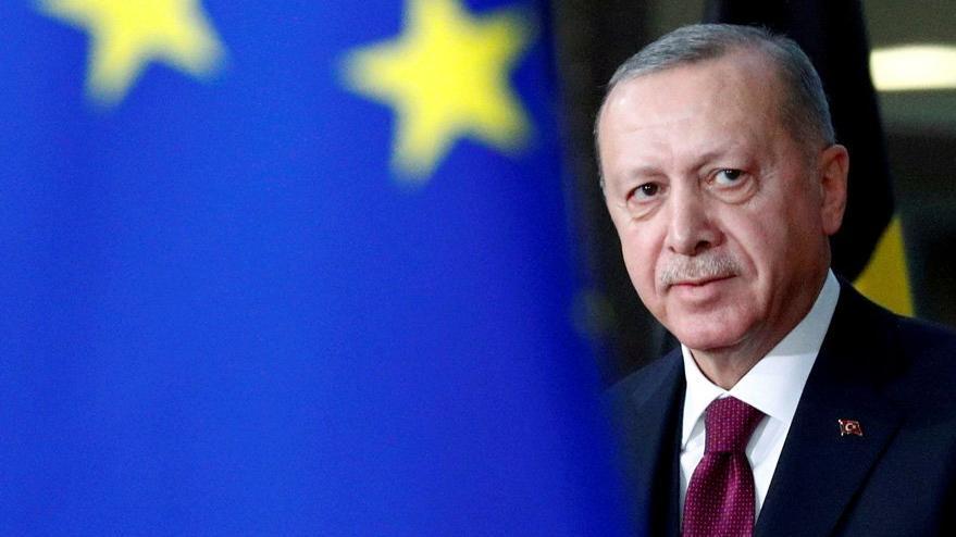 AB'nin taslak metni ortaya çıktı: Türkiye yaptırım maddesi var