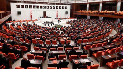 Meclis'te Alaattin Çakıcı tartışması