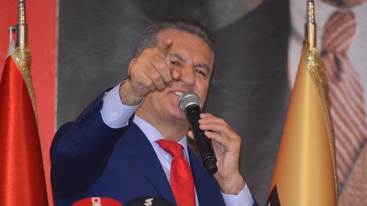 Mustafa Sarıgül: 20 Aralık'ta kuruluş dilekçesi vereceğiz