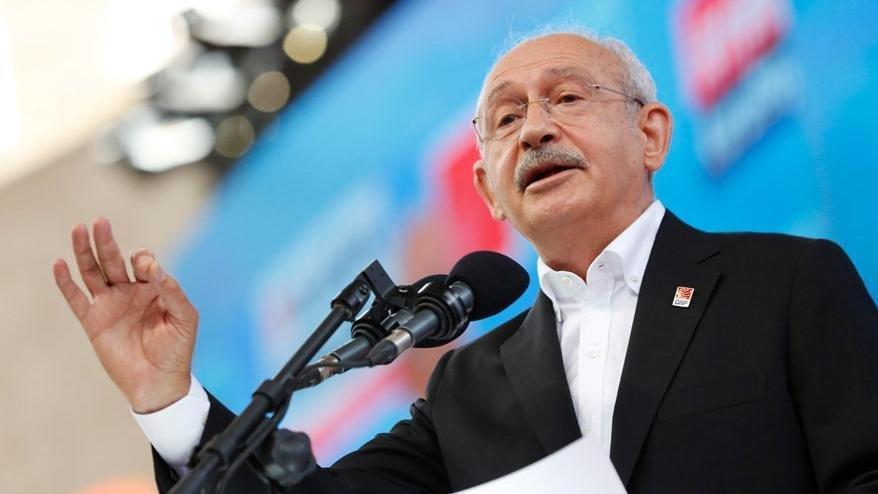 Kemal Kılıçdaroğlu'ndan 'adaylık' açıklaması - Son dakika haberleri