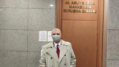 Can Ataklı'ya ilk duruşmada beraat