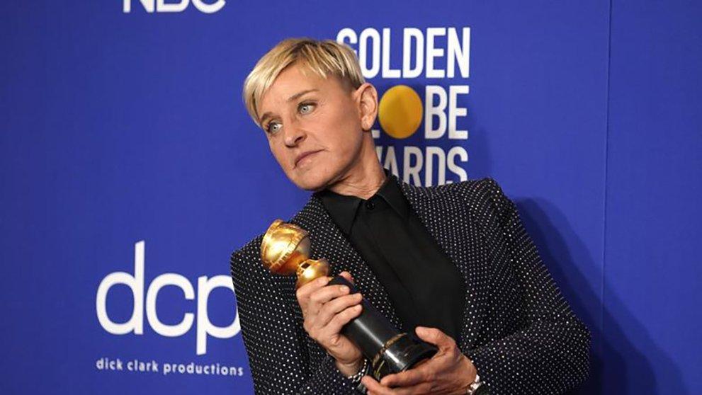 Ünlü sunucu Ellen zor durumda: Ne reklam alabiliyor ne konuk bulabiliyor