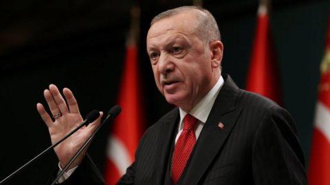 AB Liderler Zirvesi öncesinde FT'den Türkiye yorumu: AB'nin diğer başağrısı
