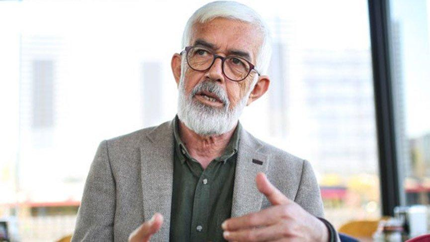 Hasan Ali Toptaş'a tepkiler büyüyor