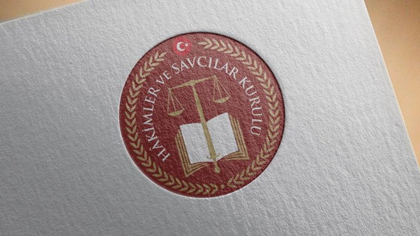 Avrupa Yargı Ağı: HSK tabela kuruma dönüştü