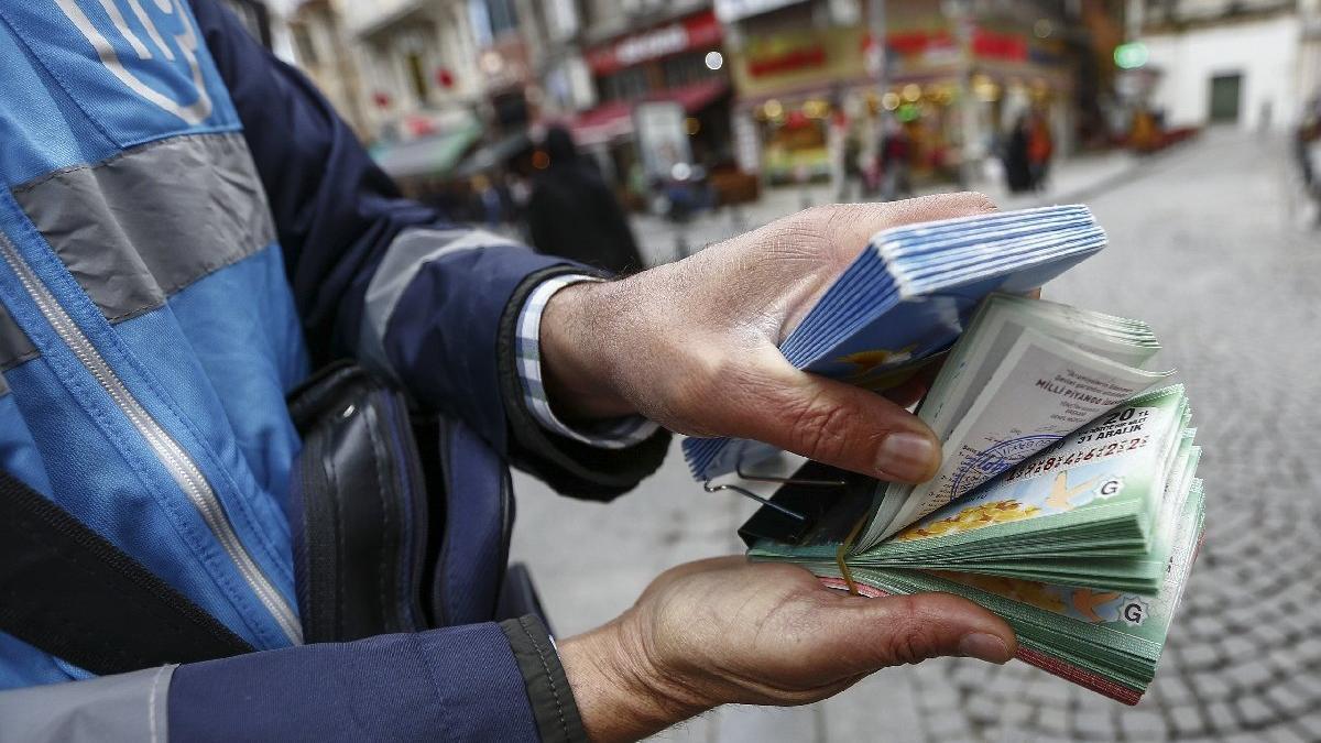 Milli Piyango yılbaşı çeyrek, yarım ve tam bilet fiyatı ne kadar?