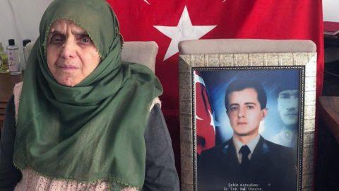 AKP'li belediye şehidin ailesine zamlı mezar yeri sattı