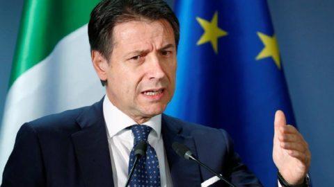 Conte: Türkiye ile diyalog kanallarını açık bıraktık