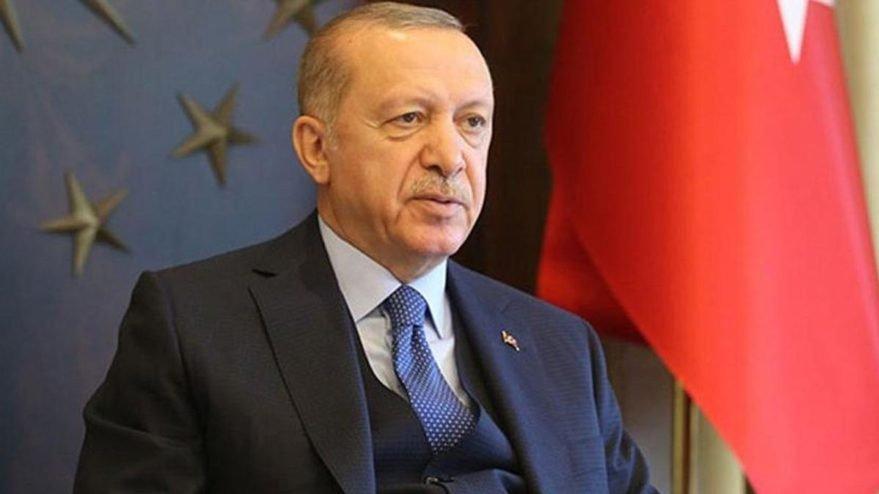 Son dakika... Erdoğan'dan ABD'nin yaptırım kararına tepki