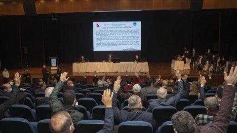 Cumhur İttifakı reddetti: Hizmet alınmayan sendikaya 300 bin lira ödenecek