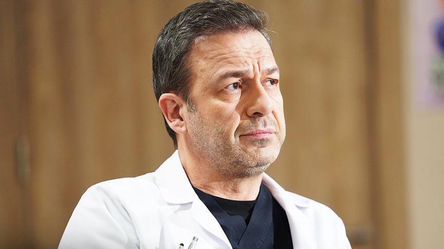 Murat Aygen coronaya yakalandı