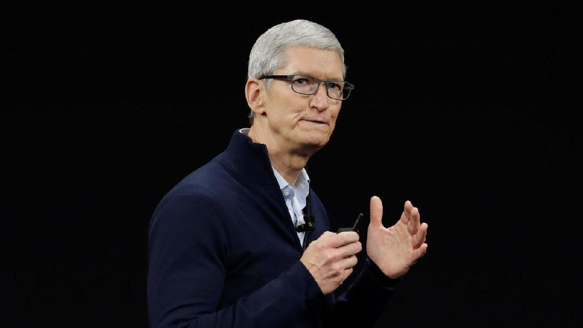 Apple CEO'su Cook ofise dönüş için tarih verdi