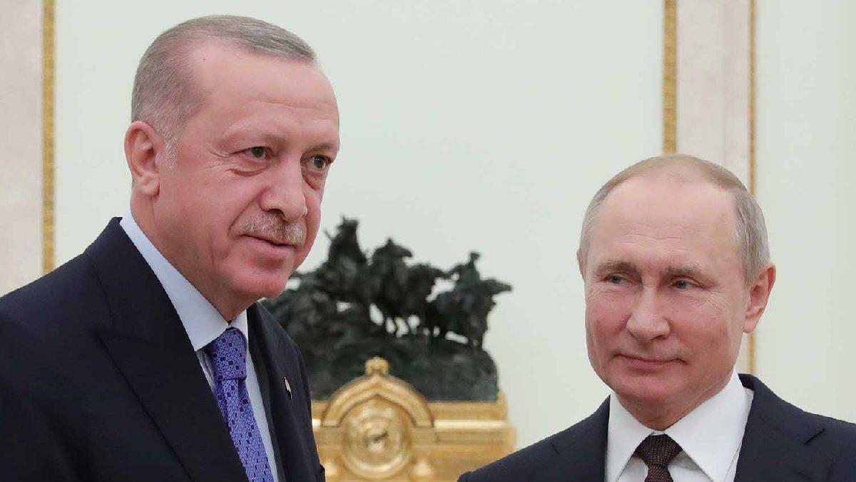 Bloomberg'den kritik Türkiye-Rusya analizi: Erdoğan'ın problemleri artacak