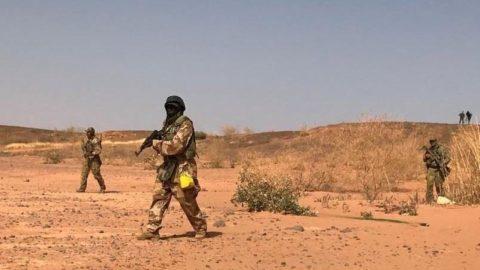 Nijer'de Boko Haram saldırısı: 27 ölü