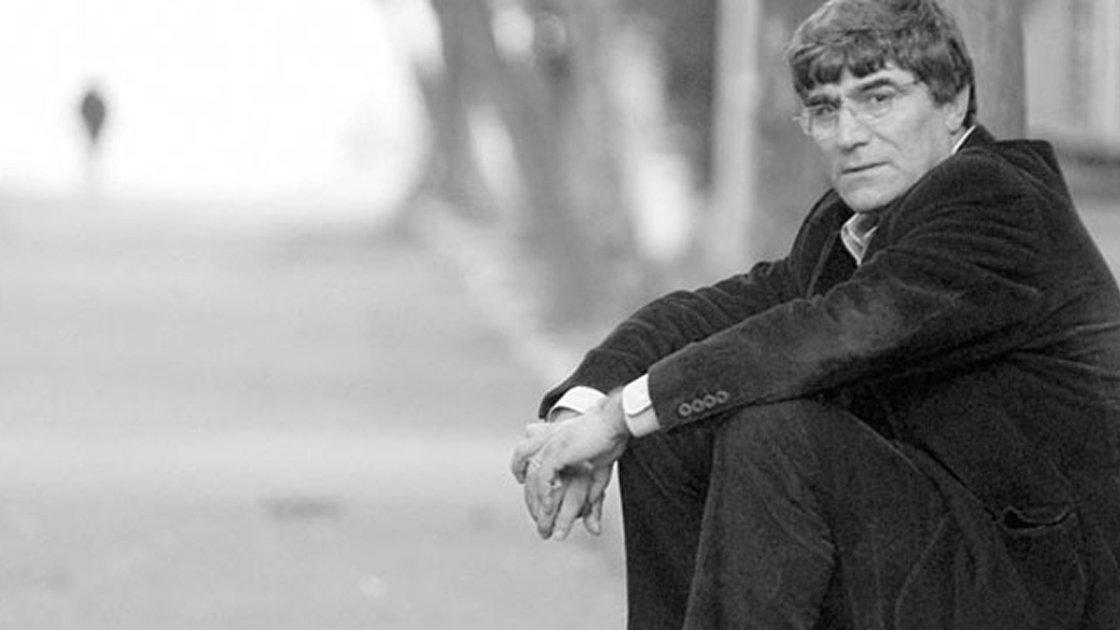 Hrant Dink davasında savcı mütalaasını açıkladı