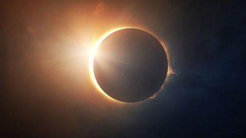 Güneş tutulması Türkiye'den görülecek mi?