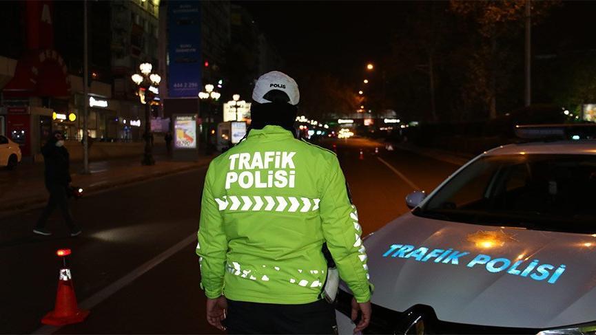 Yılbaşında 4 gün sokağa çıkma yasağı kararı alındı