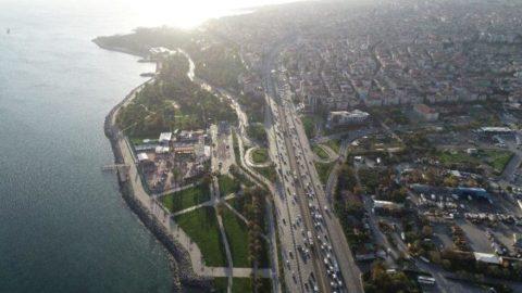 Japon deprem uzmanından İstanbul için 'tsunami' uyarısı