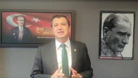 CHP'li Gaytancıoğlu'ndan destek paketine eleştiri