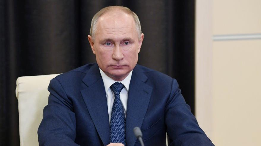 Beklenen oldu: Putin'den Biden'a tebrik