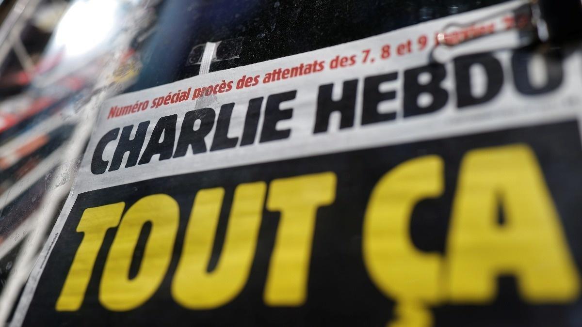 Charlie Hebdo davasında karar çıktı