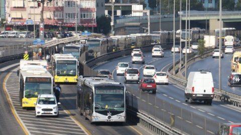 İstanbul'da toplu taşımada HES kodu zorunluluğu 15 Ocak'ta başlıyor