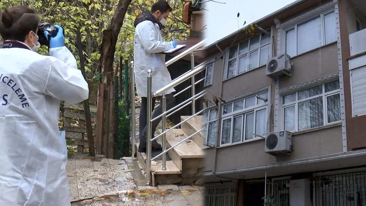Evde tamirci bekleyen kadın dehşeti yaşadı