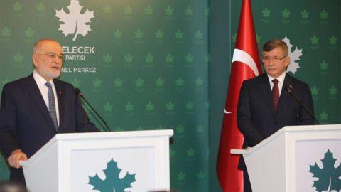 Bahçeli'nin 'HDP kapatılsın' çağrısıyla ilgili dikkat çeken açıklamalar