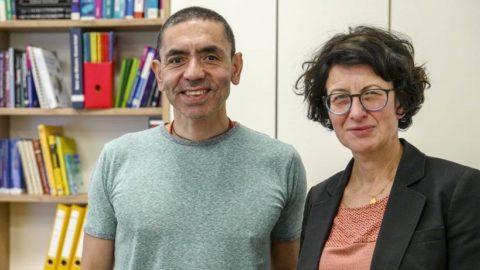 Profesör Özlem Türeci'den corona virüsü aşısı ile ilgili kritik açıklama