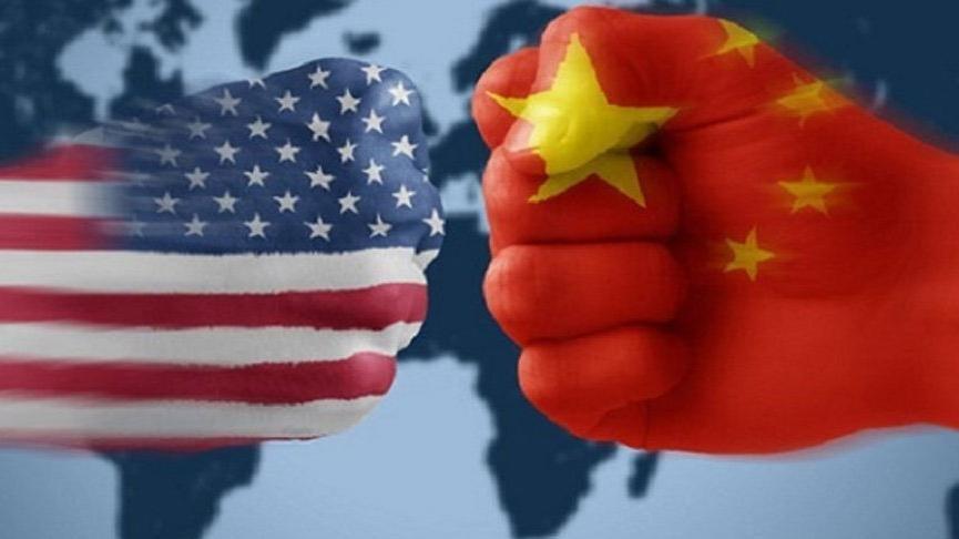 ABD, onlarca Çinli şirketi kara listeye ekleyebilir