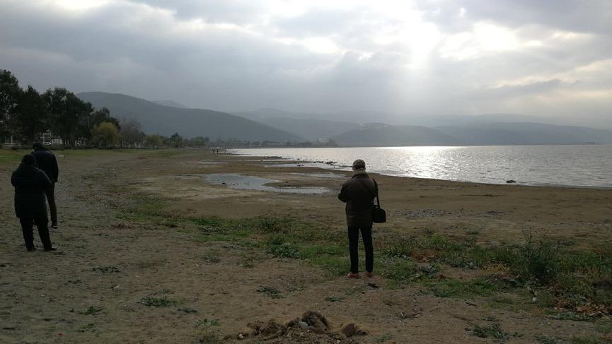 Günden güne kuruyan İznik Gölü için uyarı: Kuraklık tehdidi hiç olmadığı kadar gerçek