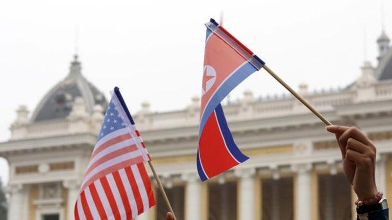 Kuzey Kore'de şok infaz
