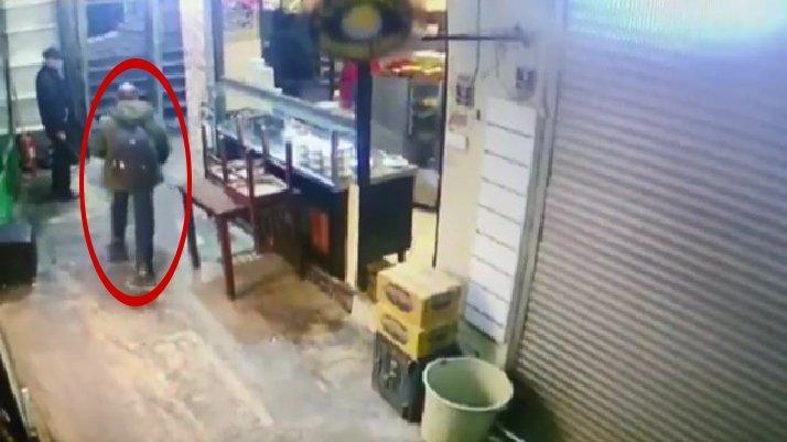 İstanbul'da 1 milyon dolarlık soygun: Hırsızın kimliği şaşırttı