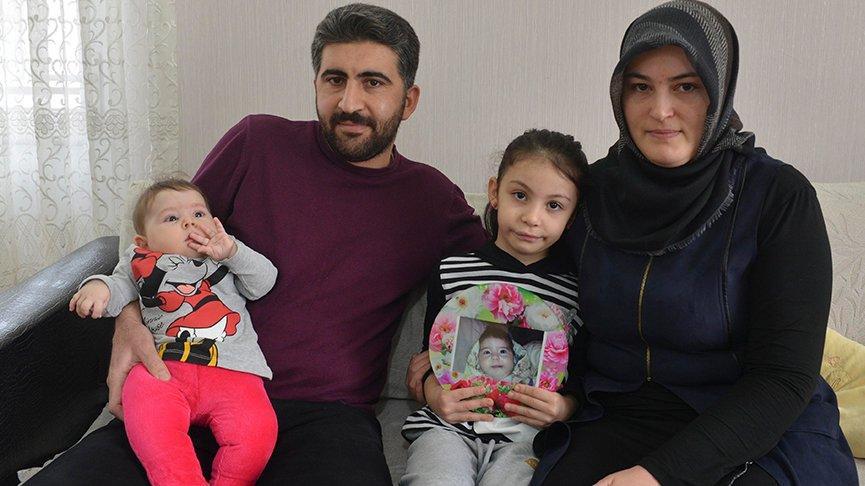 SMA'dan ikinci çocuklarını da kaybetmek istemeyen aile yardım bekliyor