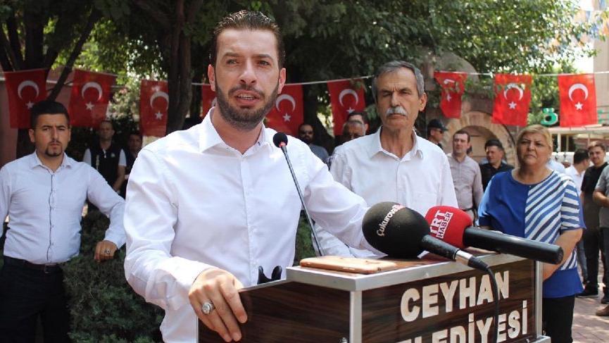 CHP'li eski başkan Kadir Aydar: Hayatım boyunca rüşvet yemedim, rüşvet almadım