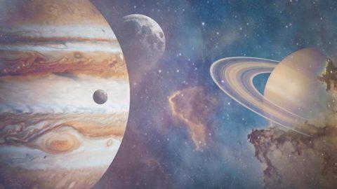 Satürn-Jüpiter kavuşumu 2021: