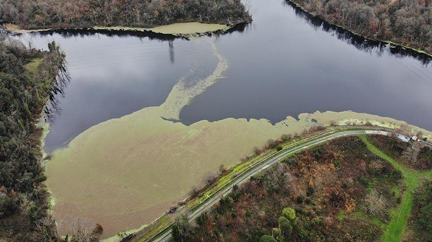 Elmalı Barajı alarm veriyor: Doluluk oranı yüzde 24,23'e düştü