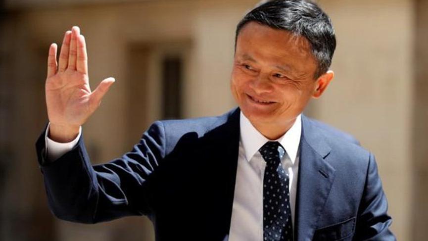 Jack Ma'dan cömert teklif