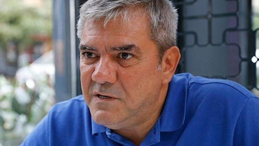 Yılmaz Özdil'den, Ebubekir Sifil hakkında suç duyurusu
