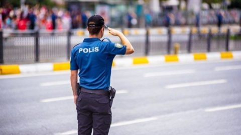POMEM 27. dönem polis alımı başvuruları için son gün