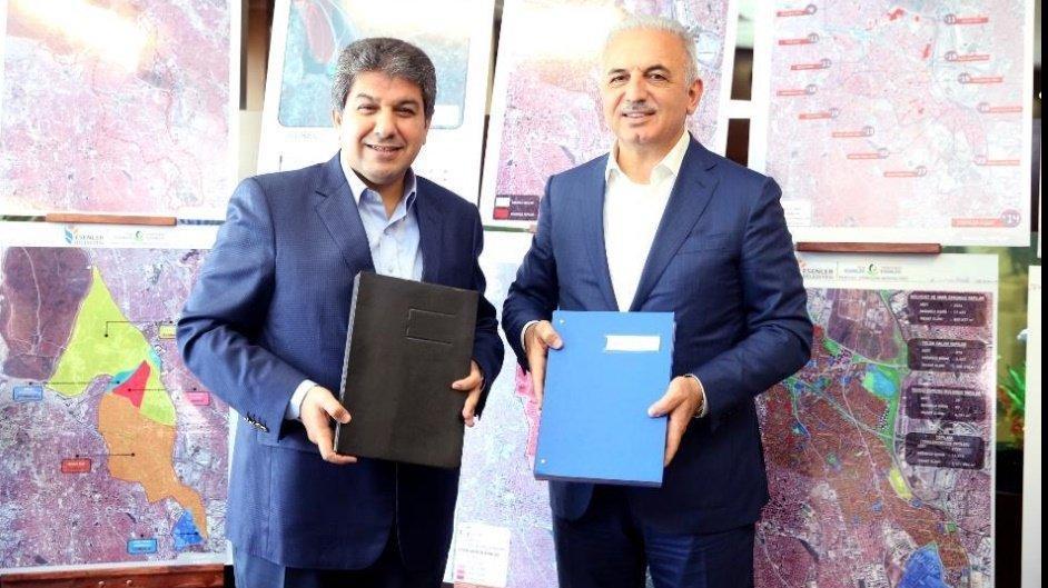 Esenler Belediyesi protokolü fesh etti, Kiptaş 4.7 milyon lira zarar etti